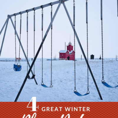 4 Great Winter Play Dates Ideas for Moms