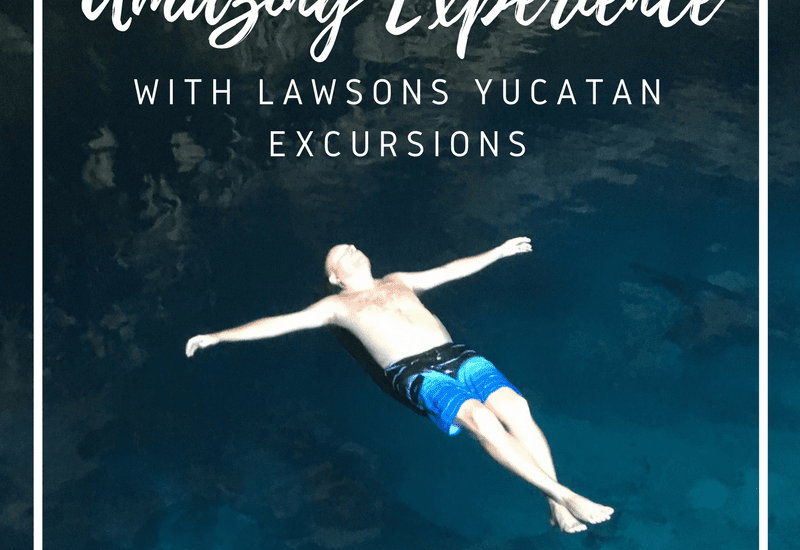 Amazing Experience with Lawsons Yucatan Excursions