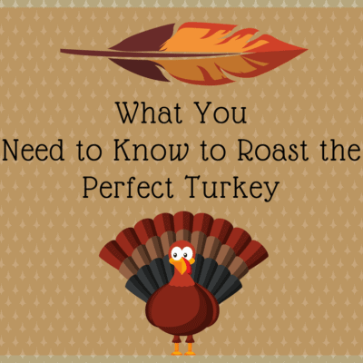 What You Need to Know to Roast the Perfect Turkey