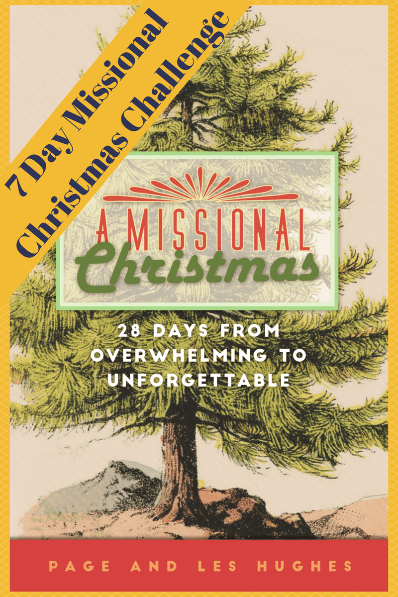 Missional Christmas