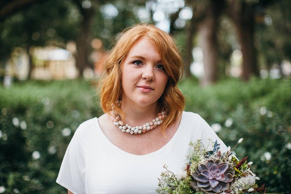 jordan Savannah Wedding