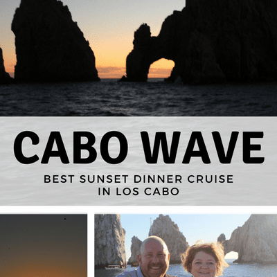 Cabo Wave – Best Dinner Cruise in Los Cabo with Hospitality Insights