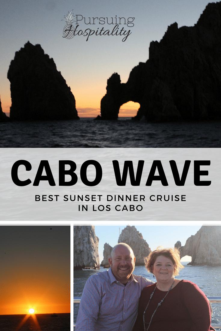 Cabo Wave Sunset Pinterest