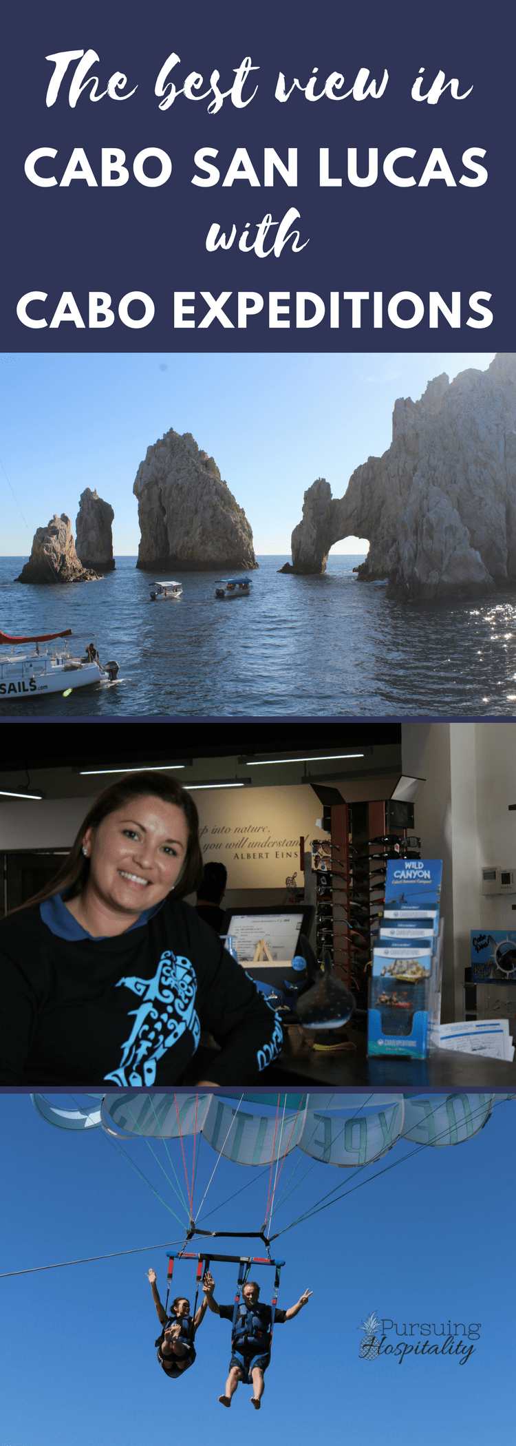 Cabo San Lucas Cabo Expeditions
