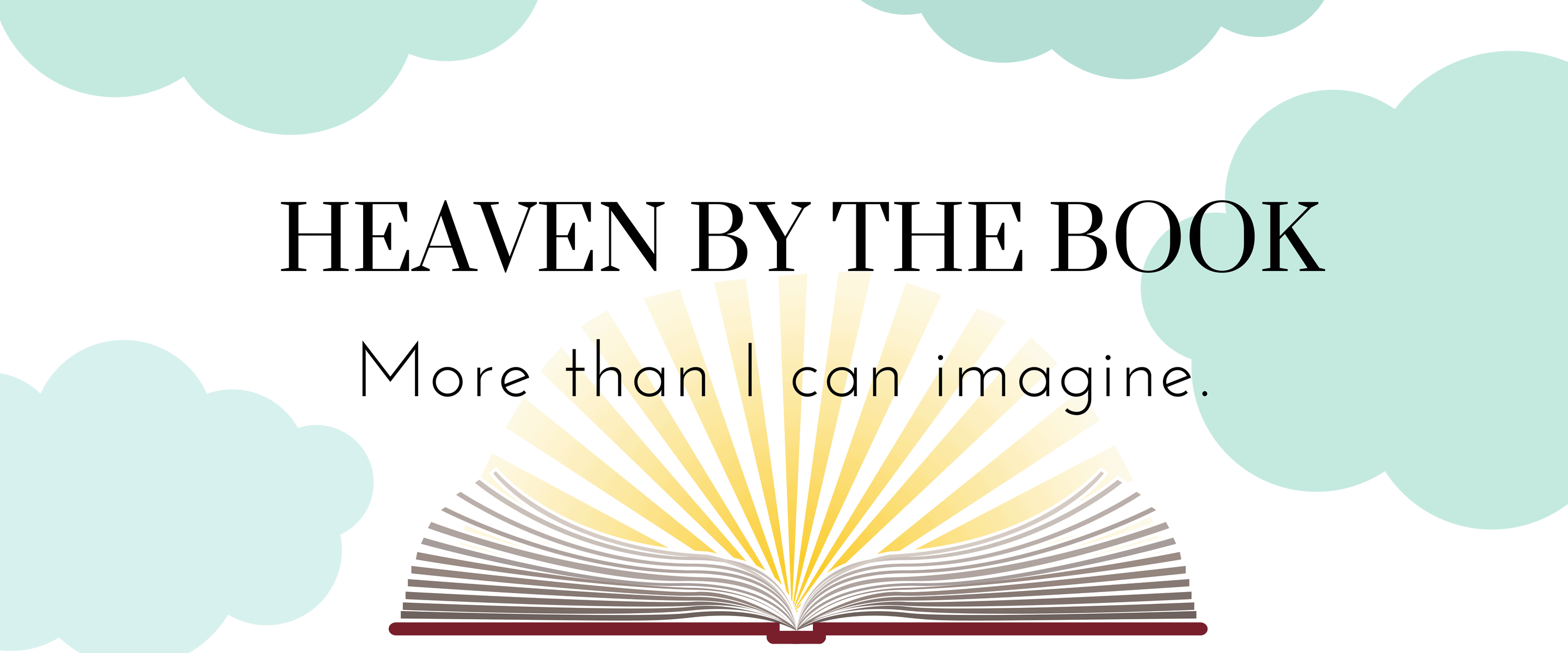 Heaven by the Book