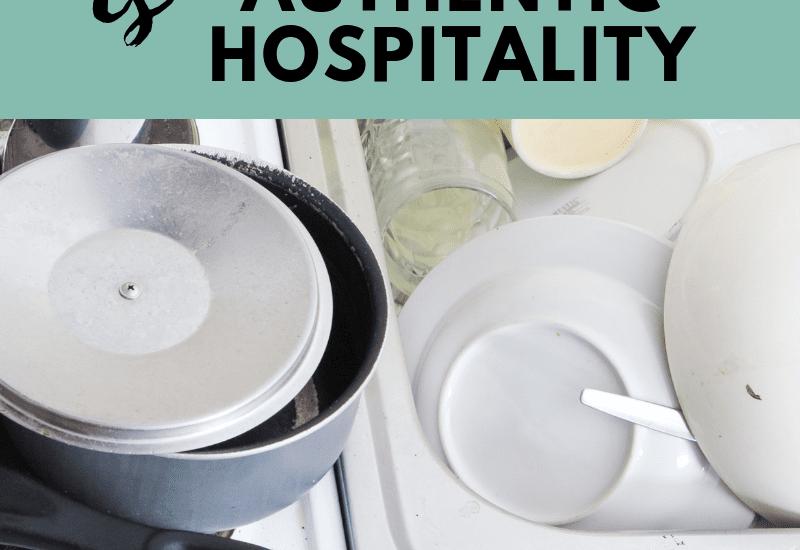 Un-Fancy Hospitality